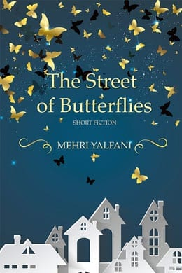The Street of Butterflies cover