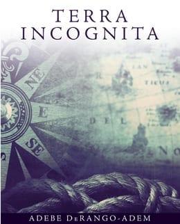 Terra Incognita cover