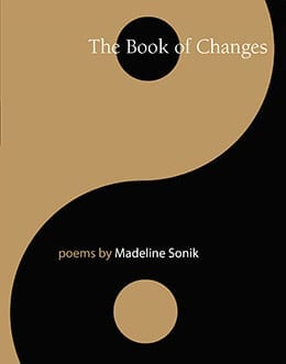 A Book of Changes cover