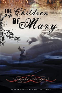 The Children of Mary cover