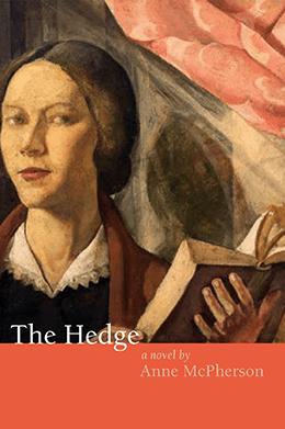 The Hedge cover