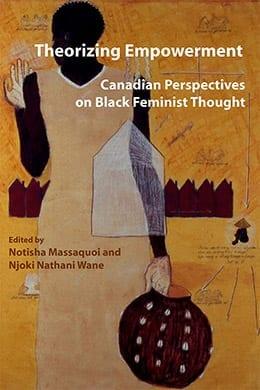 Theorizing Empowerment cover