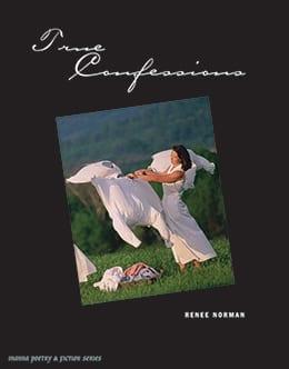 Truye Confessions cover