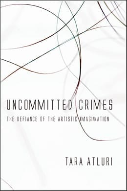 Uncommitted Crimes Cover