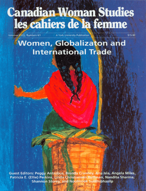 Women, Globalization and International Trade cover