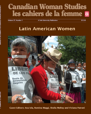 Latin American Women cover
