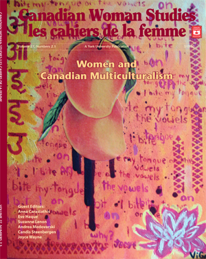 Women and Multiculturalism cover