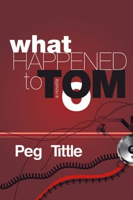 What Happened to Tom cover