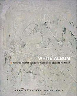 White Album cover