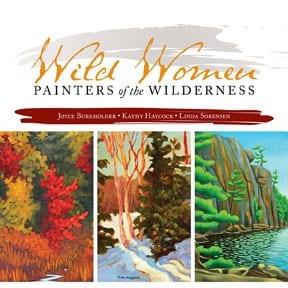 Wild Women cover