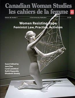 Women Resisting Rape Feminist-Law Practice cover