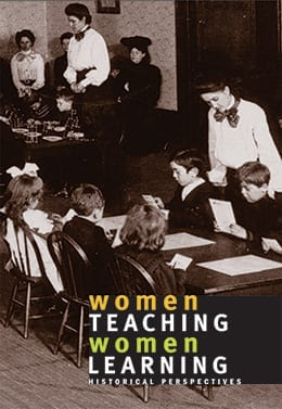 Women Teaching Women Learning cover
