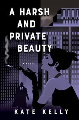 A Harsh and Private Beauty