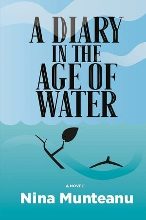 A Diary in the Age of Water cover