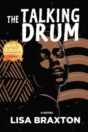 The Talking Drum cover