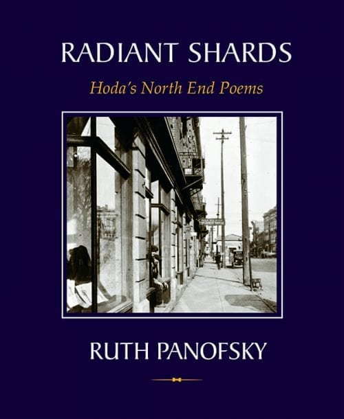 Radiant Shards cover