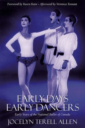 Early Days, Early Dancers cover