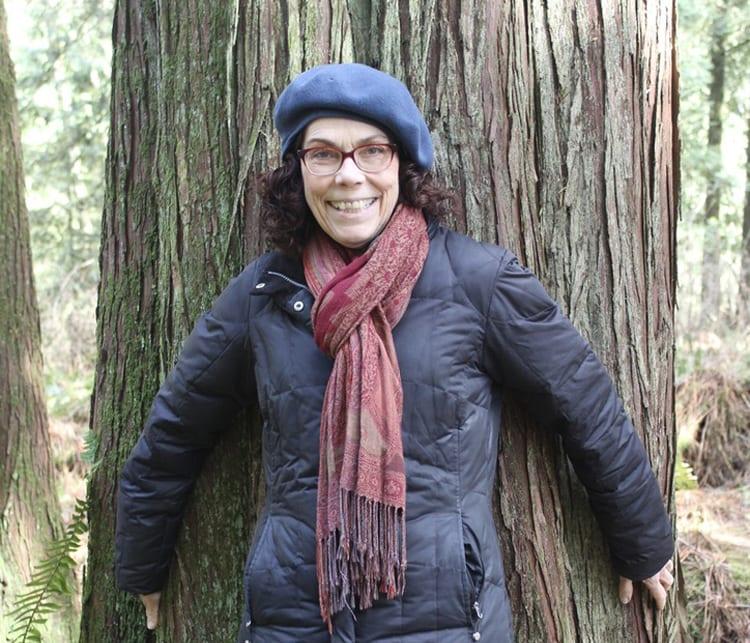 Susan McCaslin photo