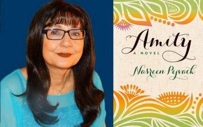 First Nations Still in Limbo by Nasreen Pejvack