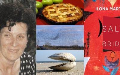 For to Make Tartys in Applis: Poet in Lockdown by Ilona Martonfi