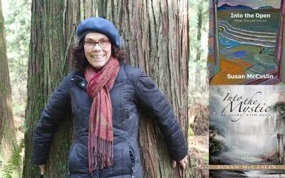 "An interview and poem, ""Corona Corona"" by Susan McCaslin"