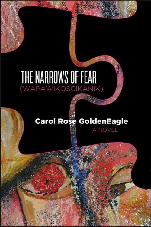 The Narrows of Fear (Wapawikoscikanik) cover
