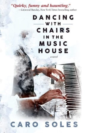Dancing with Chairs in the Music House cover