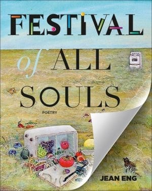 Festival of All Souls cover