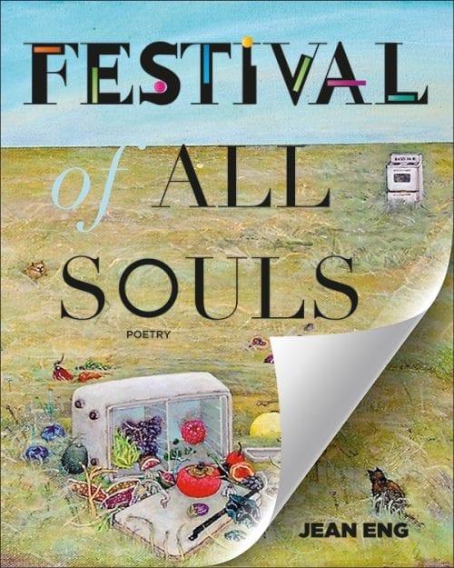 Festival of All Souls cover