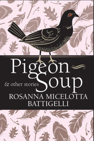 Pigeon Soup and Other Stories cover