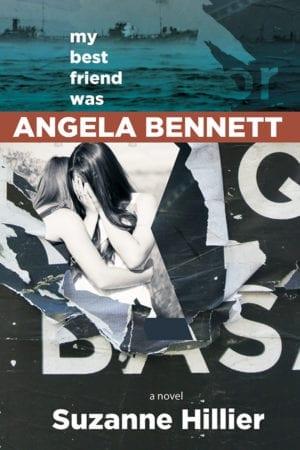 My Best Friend Was Angela Bennett cover