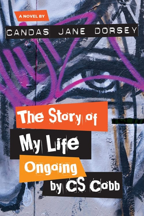 The Story of My Life Ongoing, by C.S. Cobb cover