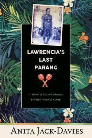 Lawrencia's Last Parang cover