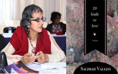 Fighting the Medical Monopoly – Mobilising for ZERO-COVID and Decommodified Healthcare by Salimah Valiani