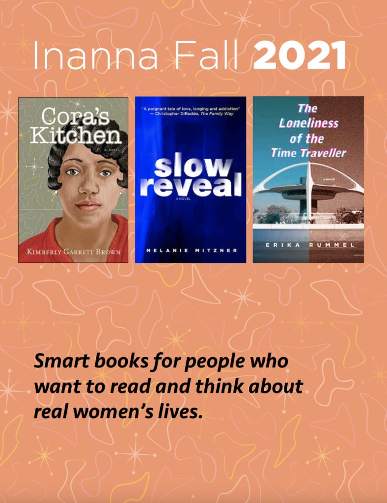 Inanna Fall 2021 Catalogue